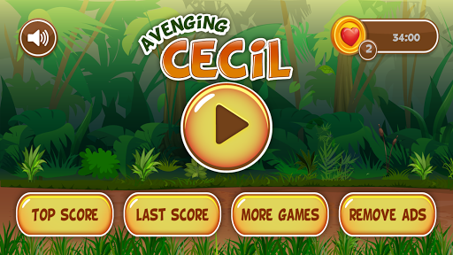 Avenging Cecil