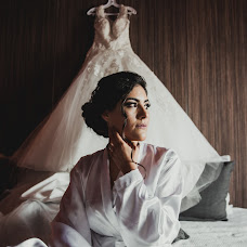 Wedding photographer Alex y Pao (AlexyPao). Photo of 15.11.2018