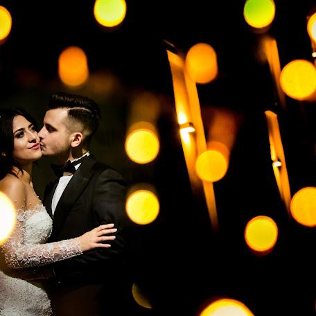 Wedding photographer Cristian Conea (cristianconea). Photo of 10.01.2018