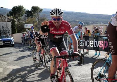 Trek-Segafredo reageert na stevige uithaal van Boonen richting Degenkolb