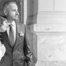 Wedding photographer Álmos Eőry (yellows). Photo of 22.06.2017
