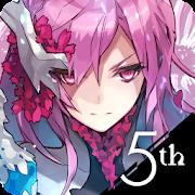 ファントム オブ キル 【無料本格シミュレーションRPG】 MOD APK 9.4.0 (Mega Mod)