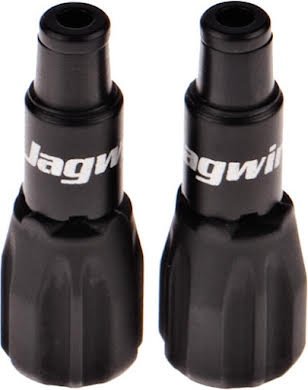 Jagwire Rocket II Adjusters, Black alternate image 0