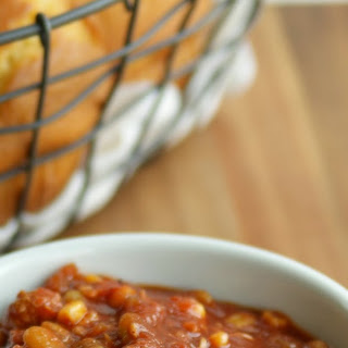 Family Favorite Brunswick Stew