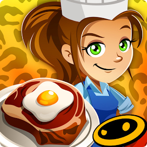 COOKING DASH 2016 v1.8.5 Mod (Unlimited Money) APK