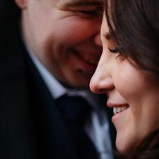 Wedding photographer Mariya Latonina (marialatonina). Photo of 30.01.2018