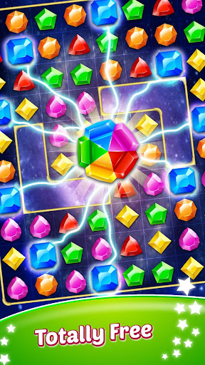 Diamond & Gems: Puzzle Blast 1.2 screenshots 17
