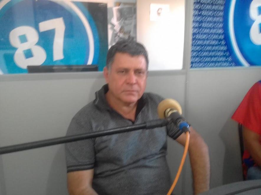 Major Marcio Nunes