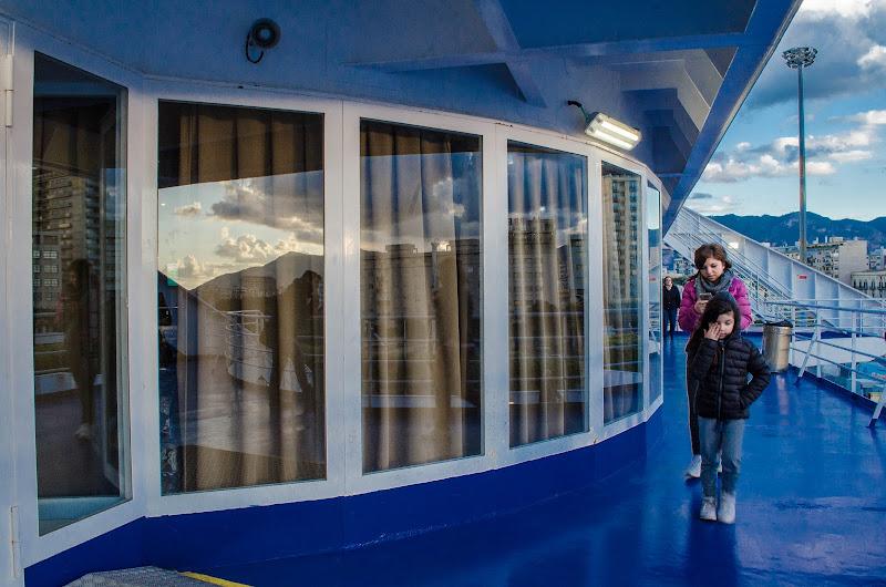 Viaggio in nave! di utente cancellato