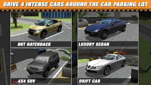 Multi Level Car Parking Game 2  screenshots 12