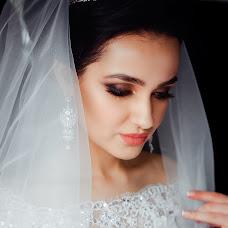 Свадебный фотограф Анна Хомко (AnnaHamster). Фотография от 09.12.2017