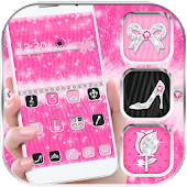 Diva Zebra Pink Princess Theme