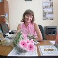 Екатерина Лифановская
