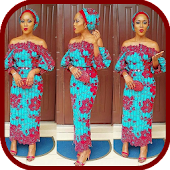 Ankara Fashion Styles for Women - Ladies Dress