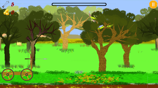 Archery bird hunter screenshots 24