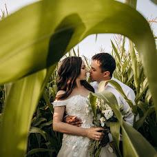Wedding photographer Zarina Sokur (ZarinaUra). Photo of 27.09.2018