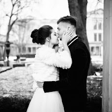 Wedding photographer Alona Makalova (makalova). Photo of 20.03.2017