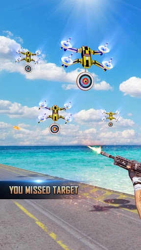 Shooting Master - free shooting games apkslow screenshots 8