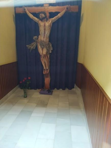 Cristo de la Almedina