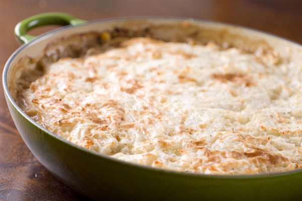 Day After Thanksgiving Turkey Casserole Recipe