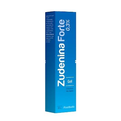 adapaleno zudenina  forte gel 0,03% gel medihealth  x 30 gr