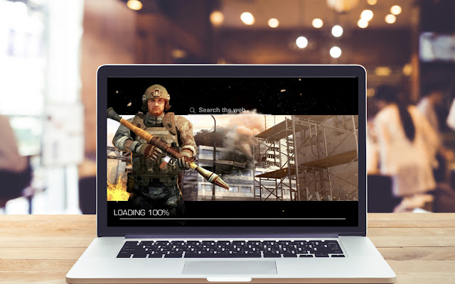 Air Force Shooter 3D HD Wallpapers Game Theme