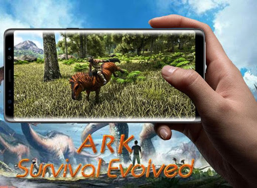 ARK Survival Evolveddinos The Island\'s bosses for PC