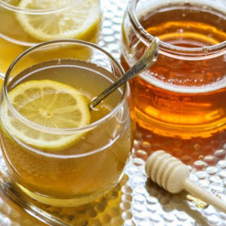 Hot Tea With Liquor Recipes