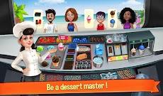 クッキングエンパイア - レストランとカフェクッキングゲームのおすすめ画像4