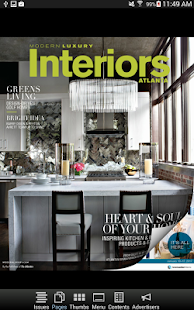 Interiors Atlanta- screenshot thumbnail