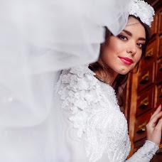 Wedding photographer Anatoliy Kolotilo (wedmotions). Photo of 23.02.2018