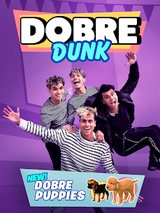 Dobre Dunk Mod Apk (UNLOCKED BASKET + UNLOCKED OUTFIT) 7