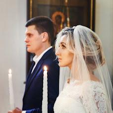 Wedding photographer Vladimir Budkov (BVL99). Photo of 24.10.2017