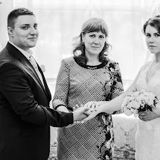 Wedding photographer Olga Fomina (Olechkafoms). Photo of 17.01.2017