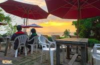 海山花園咖啡館