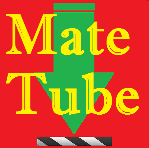 Mate Tube : Video Downloader