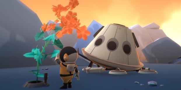 EarthShape- screenshot thumbnail