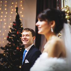 Wedding photographer Vera Zenina (verberra). Photo of 12.02.2015