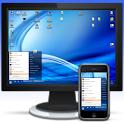 akRDCFree VNC viewer icon