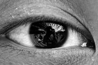 Photo: Eye of the beholder