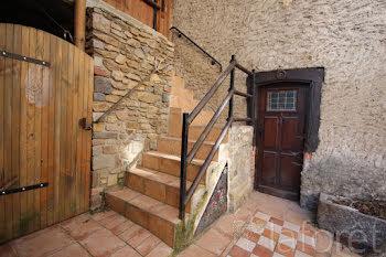 maison à Saint-Symphorien-sur-Coise (69)