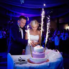 Wedding photographer Robert Podwyszyński (podwyszyski). Photo of 24.08.2017