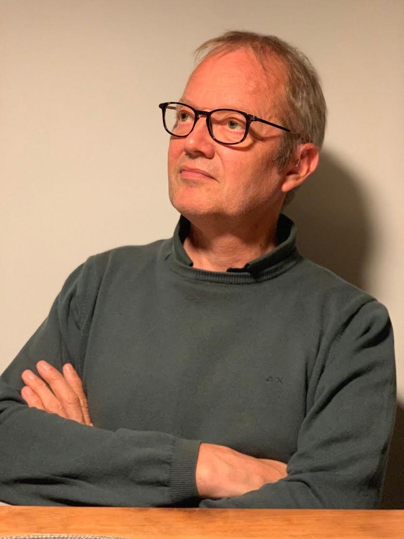 Geert Schelkens