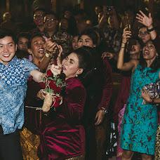 Wedding photographer Arwan Mauriattama (mauriattama). Photo of 27.10.2017