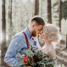 Wedding photographer Filipp Dobrynin (filippdobrynin). Photo of 06.01.2018