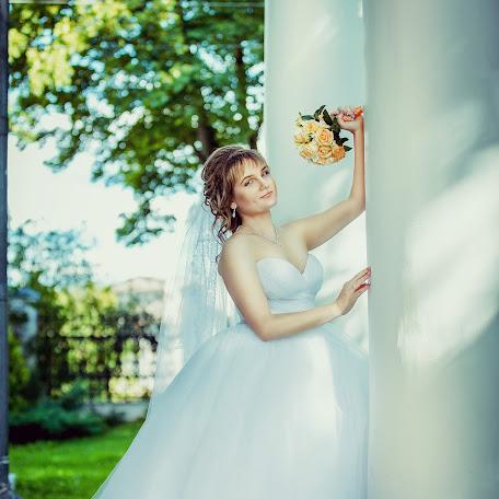 Wedding photographer Denis Voronin (denphoto). Photo of 14.11.2016