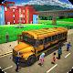 School Coach Bus Driver Game APK