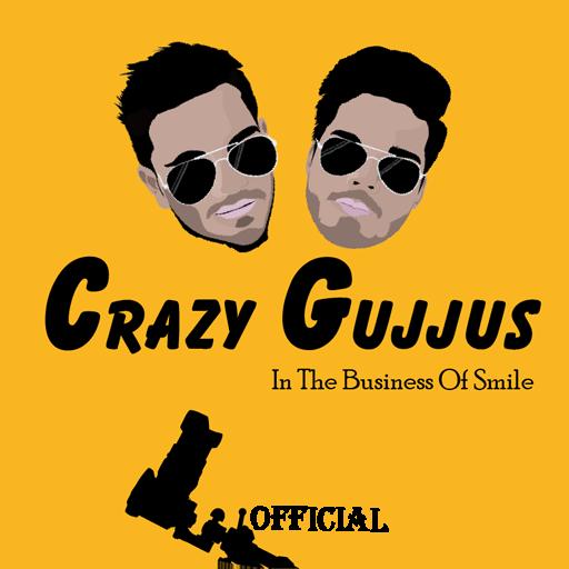 Crazy Gujjus -Official