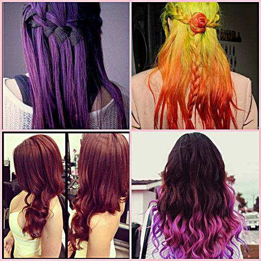 Hair Color Ideas 2016 Apk 1.0 | Download Only APK file for Android