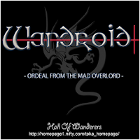 Wandroid #1 - ORDEAL FROM THE MAD OVERLORD -